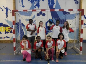 photo benjamines basket 27 janvier